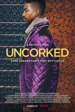Uncorked (2020) afişi