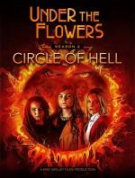 Under the Flowers: Circle of Hell (2018) afişi