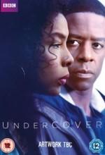 Undercover  (2016) afişi
