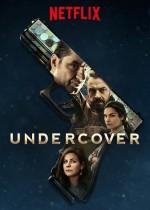 Undercover (2019) afişi