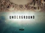 Underground (2016) afişi