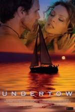 Undertow (2012) afişi