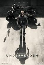 Karanlık Şehir (2017) afişi