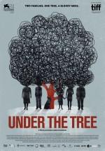Undir trénu (2017) afişi