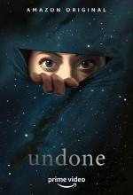 Undone Sezon 1 (2019) afişi
