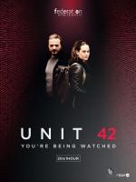 Unit 42 (2017) afişi