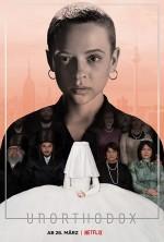 Unorthodox (2020) afişi