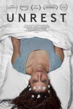 Unrest (2017) afişi