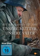 Unsere Mütter, unsere Väter (2013) afişi