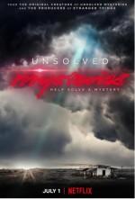 Unsolved Mysteries (2020) afişi