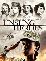 Unsung Heroes (2003) afişi