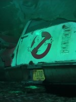 Untitled Ghostbusters Project