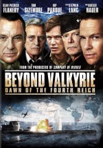 Beyond Valkyrie: Dawn of the 4th Reich (2016) afişi