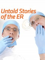 Untold Stories of the ER Sezon 6 (2010) afişi