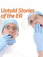 Untold Stories of the ER Sezon 7 (2011) afişi