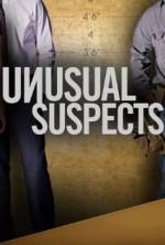 Unusual Suspects (2010) afişi