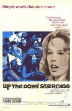 Up the Down Staircase (1967) afişi