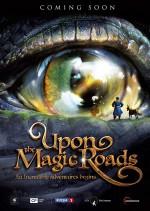 Upon Magic Roads (2020) afişi