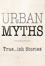 Urban Myths (2017) afişi