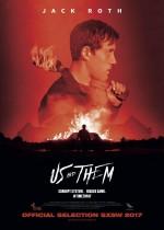 Us and Them (2017) afişi