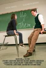 Us & Them (2013) afişi