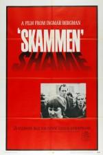 Utanç (1968) afişi