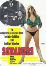 Utanmaz (1968) afişi