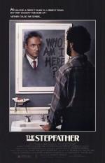 Üvey Baba (1987) afişi
