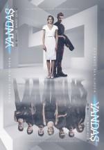 Uyumsuz Serisi: Yandaş (2016) afişi