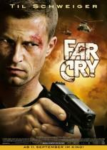 Uzak Çığlık (2008) afişi