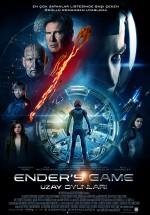 Uzay Oyunları (2013) afişi