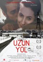 Uzun Yol (2014) afişi