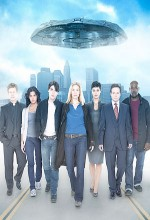 V (2005) afişi