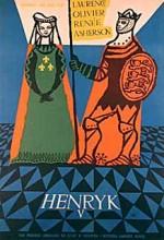 V. Henry (1944) afişi