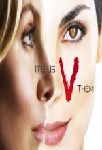 V (2011) afişi