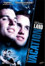 Vacationland (2006) afişi