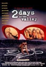 Vadide İki Gün (1996) afişi