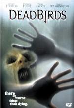 Vahşet Evi (2004) afişi
