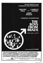 Vahşetin Çocukları (1978) afişi