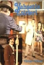 Vahşetin Esirleri (1972) afişi