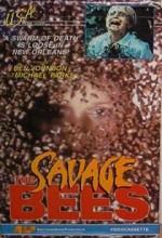 Vahşi Arılar (1976) afişi