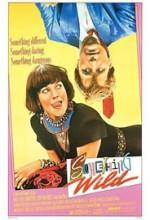 Vahşi Birşey (1986) afişi