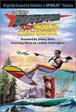 Vahşi California Maceraları (2000) afişi
