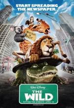 Vahşi Doğa (2006) afişi