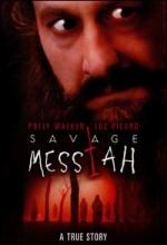 Vahşi Mesih (2002) afişi