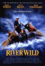 Vahşi Nehir (1994) afişi