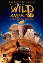 Vahşi Safari (2005) afişi