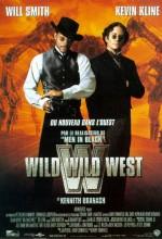 Vahşi Vahşi Batı (1999) afişi