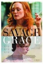 Vahşi Zarafet (2007) afişi