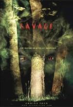 Vahşi (ı) (2009) afişi